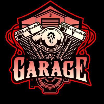 Garage Guild Logo