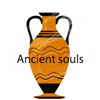 Ancient Souls Guild Logo
