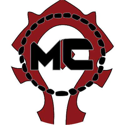 Mechanically Challenged Guild Logo