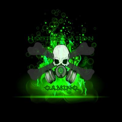 Hostile Nation Guild Logo