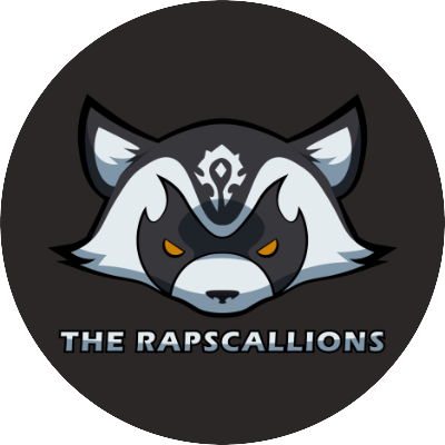 The Rapscallions Guild Logo