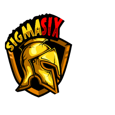 Sigma Six Guild Logo