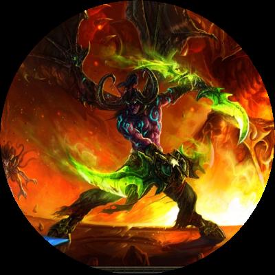 Legends of Fate Guild Logo