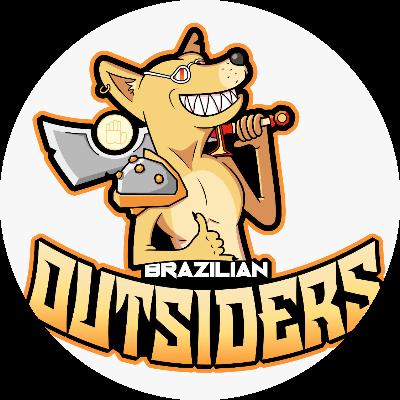 Brazilian Outsiders Guild Logo