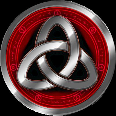 Gordian Knot Guild Logo