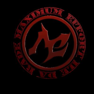 MaximumEffort Guild Logo