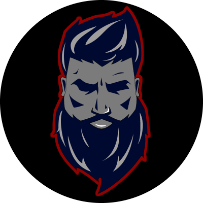 Beard Guild Logo