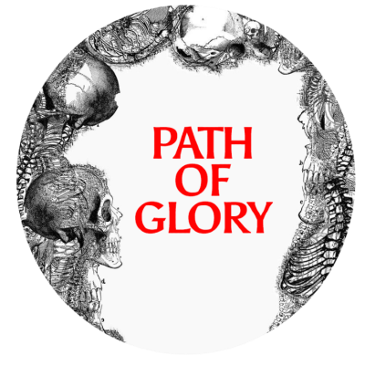 Path of Glory Guild Logo