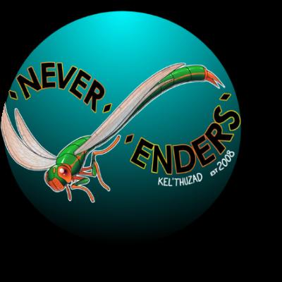 NeverEnders Guild Logo