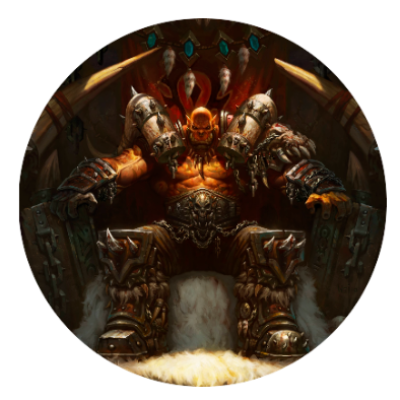 Warchief of the Horde Guild Logo