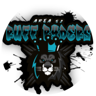 Ruff Ryders Guild Logo