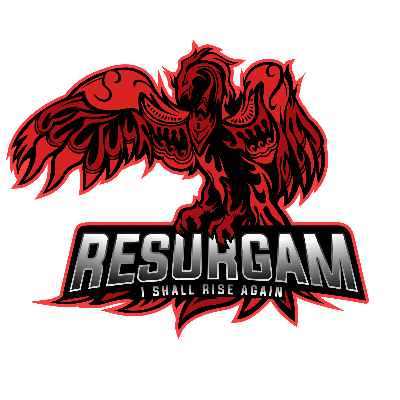 Resurgam Guild Logo