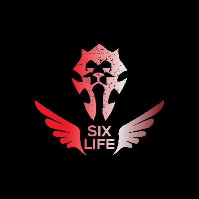 Six Life Guild Logo