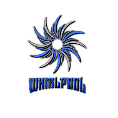Whirlpool Guild Logo