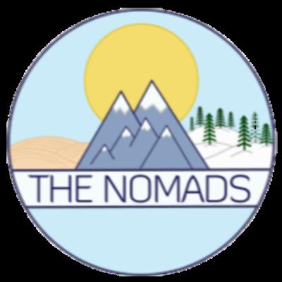The Nomads Guild Logo
