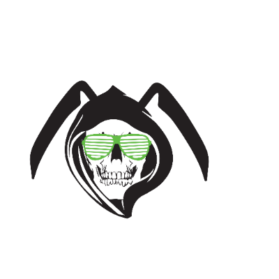Acolytes Of Death Disco Guild Logo