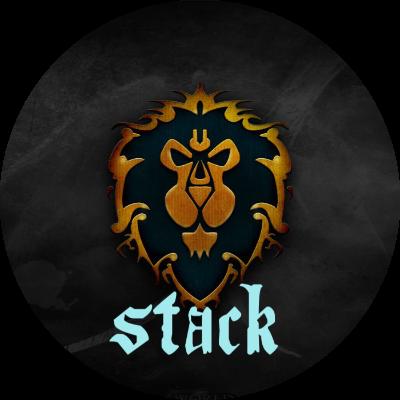 Stack Guild Logo