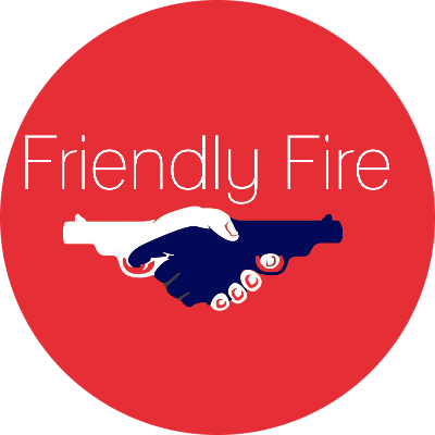 FriendlyFire Guild Logo