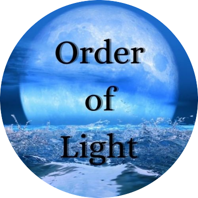 Order of Light Guild Logo