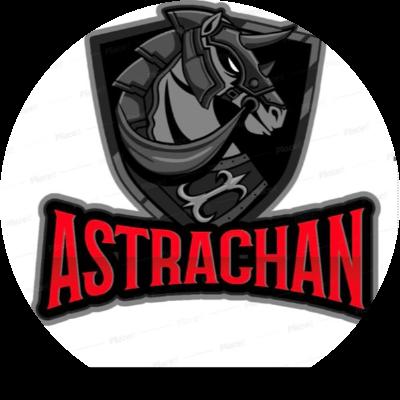 Astrachan Guild Logo