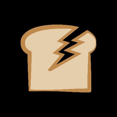 Boomer Reflexes Guild Logo