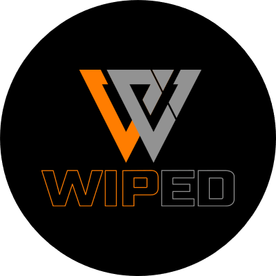 Wiped Guild Logo