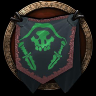 Grim Executions Guild Logo