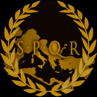 The Praetorian Guard Guild Logo