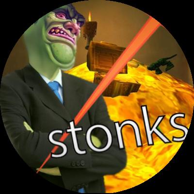 Stonklands Guild Logo