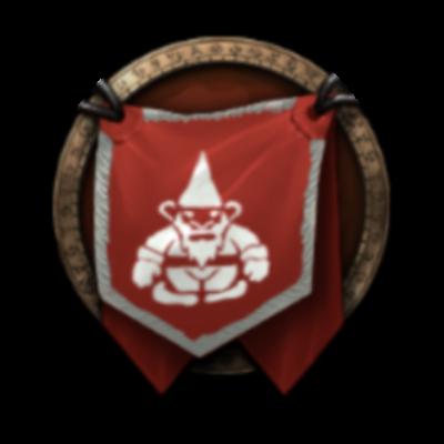 Gnomicidal Maniacs Guild Logo