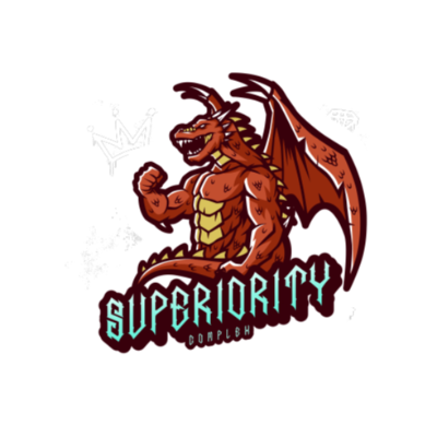 SuperiorityComplex Guild Logo