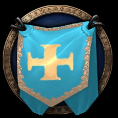 Sacred Ascension Guild Logo