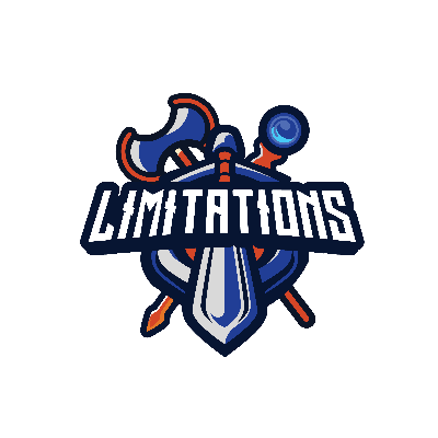 Limitations Guild Logo