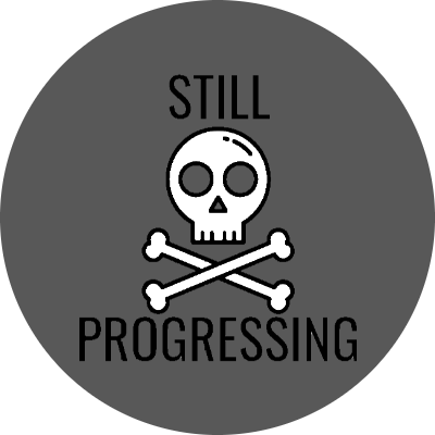 Still Progressing Guild Logo