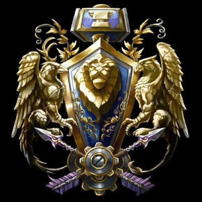 Mythril Guild Logo