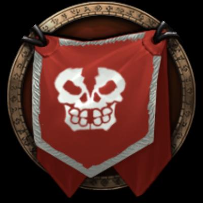 No Mercy Guild Logo