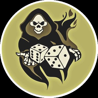 Death Roll Guild Logo