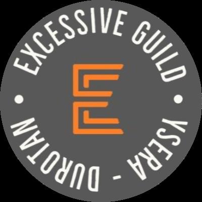 Excessive Guild Logo