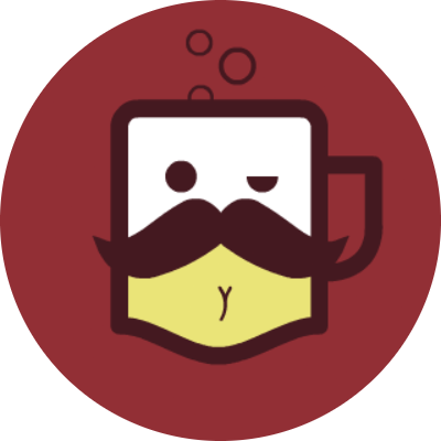 Not That Drunk Guild Logo