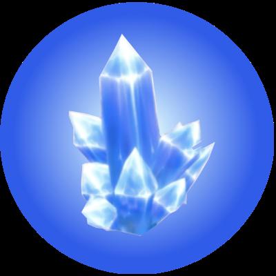 Ancient Mana Dealers Guild Logo