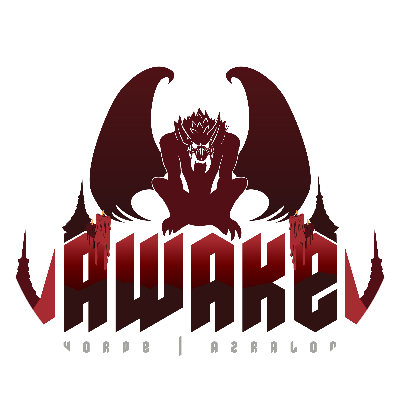 Awake Guild Logo