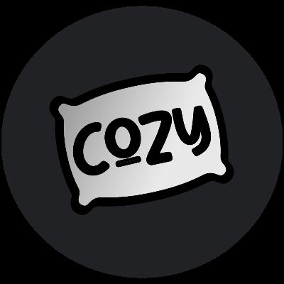 Cozy Guild Logo