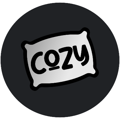 Cozy Guild Logo