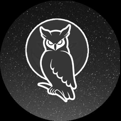 Creaturae Noctis Guild Logo