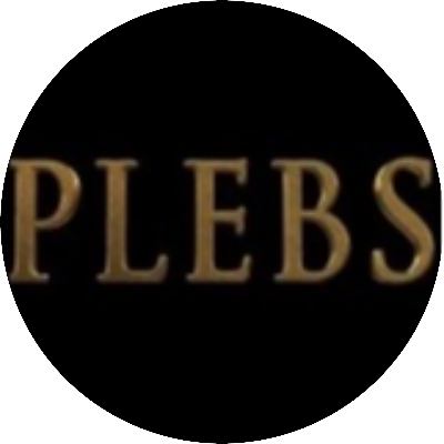 Plebs Guild Logo