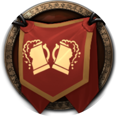 Casuals with Standards Guild Logo