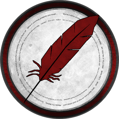 Guardians of the Plume Guild Logo