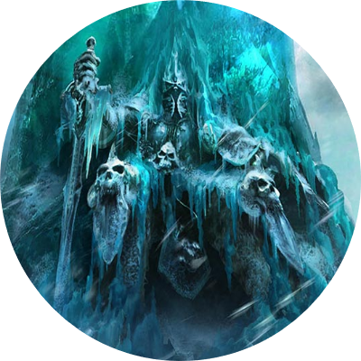 Dethrone Guild Logo