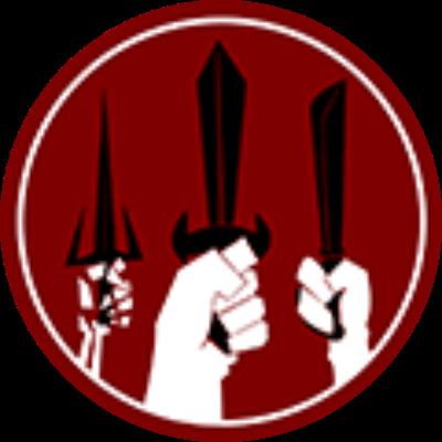 Swords for Everyone Guild Logo
