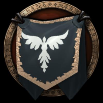 Shadowfall Guild Logo